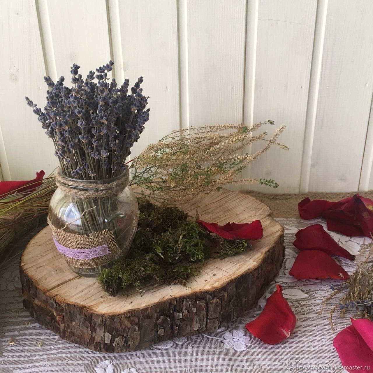 Букетик лаванды, Свадебные цветы, Феодосия, Фото №1