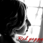 Red poppy - Ярмарка Мастеров - ручная работа, handmade