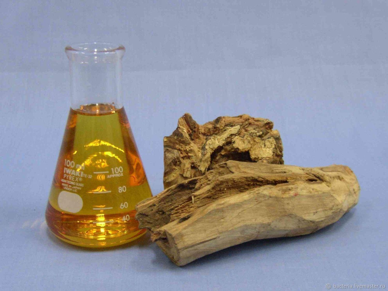Сандал Майсур, Santalum album Mysore, эфирное масло натуральное, 5 мл, Эфирные масла, Ярославль,  Фото №1