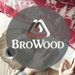 BroWood - Ярмарка Мастеров - ручная работа, handmade