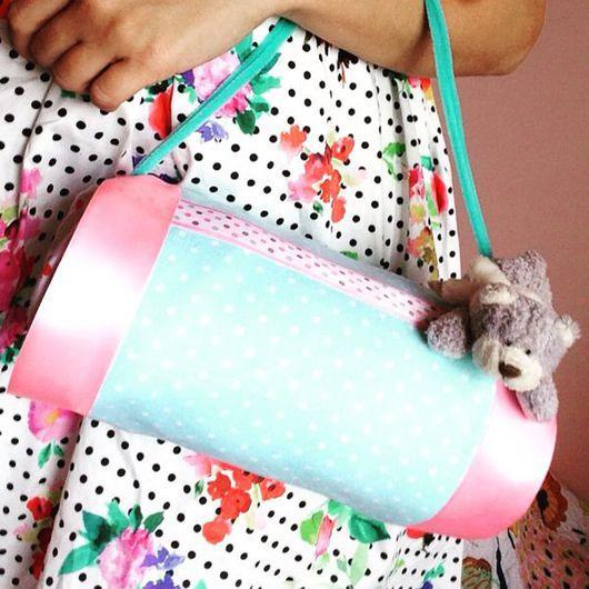 """Подарки для новорожденных, ручной работы. Ярмарка Мастеров - ручная работа. Купить Торт из подгузников """"Сумочка"""". Handmade. Подарок, торт из памперсов"""
