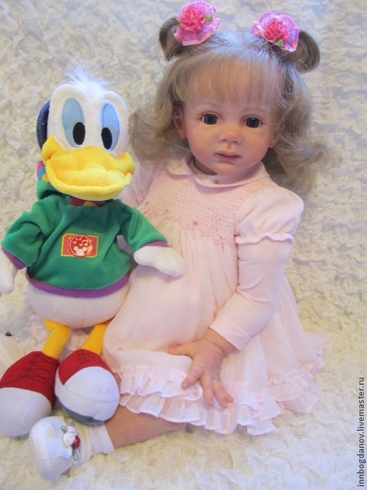 Куклы-младенцы и reborn ручной работы. Ярмарка Мастеров - ручная работа. Купить Кукла реборн Джульетта. Handmade. Куклы реборн