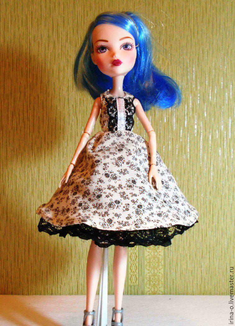 Ever after high платье