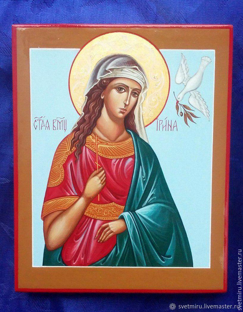 икона святой ирины фото оригинальный спиртной напиток