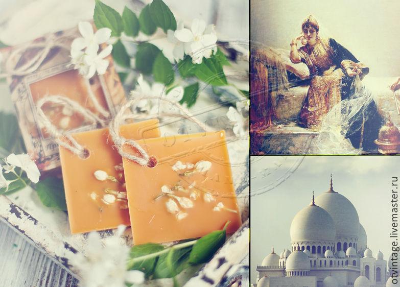 Relaxation & Aromatherapy handmade. Livemaster - handmade. Buy Florentine sachets for perfuming linen in stock.Gift