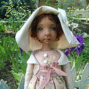 """Куклы и игрушки ручной работы. Ярмарка Мастеров - ручная работа Букашка """"Розочка"""". Handmade."""