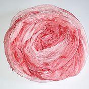 платки шарфы батик