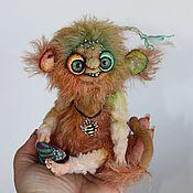 Куклы и игрушки ручной работы. Ярмарка Мастеров - ручная работа Жутик Шуня.. Handmade.