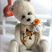 Куклы и игрушки ручной работы. Ярмарка Мастеров - ручная работа Мишка Май. Handmade.