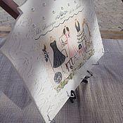 """Для дома и интерьера ручной работы. Ярмарка Мастеров - ручная работа Ключница """"Винтаж"""". Handmade."""