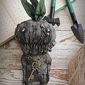 Куклы и игрушки handmade. Livemaster - original item mandragora.... Handmade.