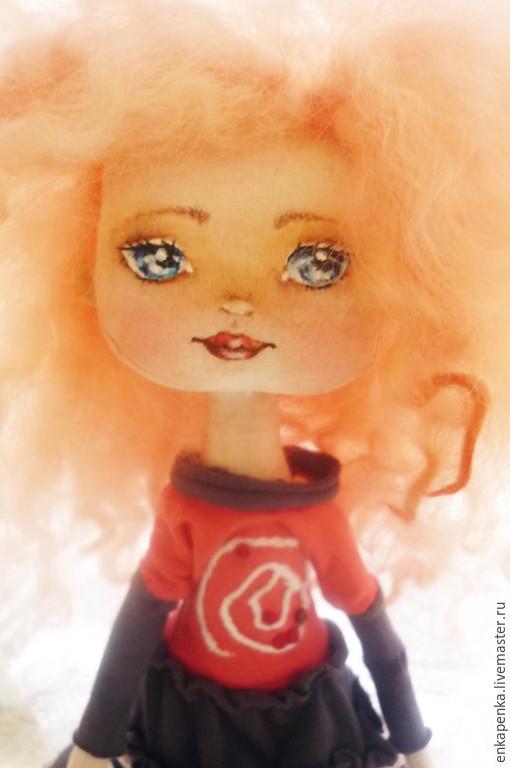 enkapenka куклы Елены Пономаревой