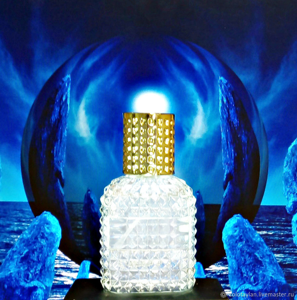 Натуральные духи ручной работы. Ярмарка Мастеров - ручная работа. Купить Midnight Poison. Очень стойкий парфюм ручной работы. Handmade.