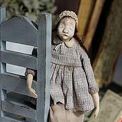 Куклы и игрушки ручной работы. Ярмарка Мастеров - ручная работа две Маши. Handmade.