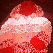 Одежда ручной работы. Ярмарка Мастеров - ручная работа Кардиган детский. Handmade.