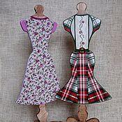 Для дома и интерьера ручной работы. Ярмарка Мастеров - ручная работа Манекен-подставка для украшений (бижутерии). Handmade.