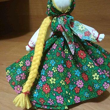 Куклы и игрушки ручной работы. Ярмарка Мастеров - ручная работа Кукла света. Handmade.