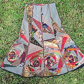Одежда ручной работы. Ярмарка Мастеров - ручная работа Мерцание  звезд. Handmade.