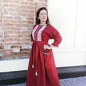 Одежда handmade. Livemaster - original item City dress