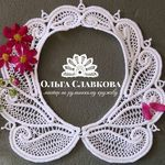 Славкова Ольга (romanian-lace) - Ярмарка Мастеров - ручная работа, handmade