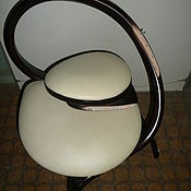 Винтаж ручной работы. Ярмарка Мастеров - ручная работа Ремонт дизайнерского стула.. Handmade.