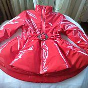 Одежда handmade. Livemaster - original item Coat jacket. Handmade.