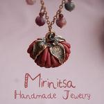 Mirinitsa Handmade Jewellery - Ярмарка Мастеров - ручная работа, handmade