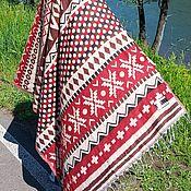 Аксессуары handmade. Livemaster - original item Copy of Copy of Yak wool shawl. Handmade.