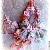 Куклы и игрушки ручной работы. Ярмарка Мастеров - ручная работа Ангел Мира и Любви,,,Нежный Ангел в стиле Тильда. Handmade.