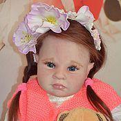 Куклы и игрушки ручной работы. Ярмарка Мастеров - ручная работа Рябинка.. Handmade.