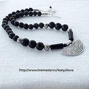 Украшения handmade. Livemaster - original item Necklace Unisex.. Handmade.