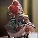 Принцесса Анна. Куклы и пупсы. Юлия Мартынова (gooddollsmaster). Ярмарка Мастеров.  Фото №4