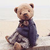 Куклы и игрушки ручной работы. Ярмарка Мастеров - ручная работа Ami. Handmade.
