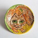 Керамическая лавка Кошки - Ярмарка Мастеров - ручная работа, handmade