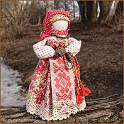 Куклы и игрушки ручной работы. Ярмарка Мастеров - ручная работа Макошь-Веретенница. Handmade.