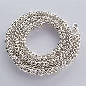 Украшения handmade. Livemaster - original item Chain (necklace)