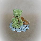 Куклы и игрушки ручной работы. Ярмарка Мастеров - ручная работа Green. Handmade.