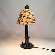 Table lamps handmade. Livemaster - original item