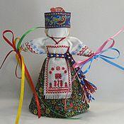 """Фен-шуй и эзотерика ручной работы. Ярмарка Мастеров - ручная работа Кукла-оберег """"Желанница"""". Handmade."""