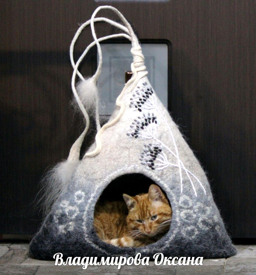 Cat house, Pet House, Cheboksary,  Фото №1