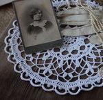 Броши, бусы, кружева (КОТ и ЛИСА) - Ярмарка Мастеров - ручная работа, handmade