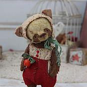 Куклы и игрушки ручной работы. Ярмарка Мастеров - ручная работа Гошик. Handmade.