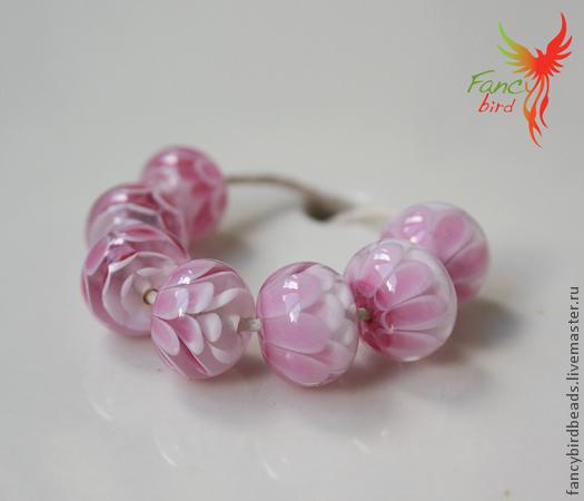"Цвет ""Розовые цветы"""