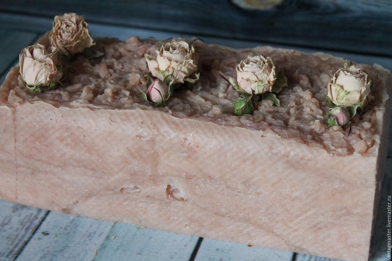 Мыло с глиной своими руками фото 496
