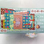 Работы для детей, ручной работы. Ярмарка Мастеров - ручная работа Мамины сокровища. Handmade.