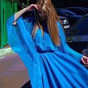 Одежда handmade. Livemaster - original item Chic long dress