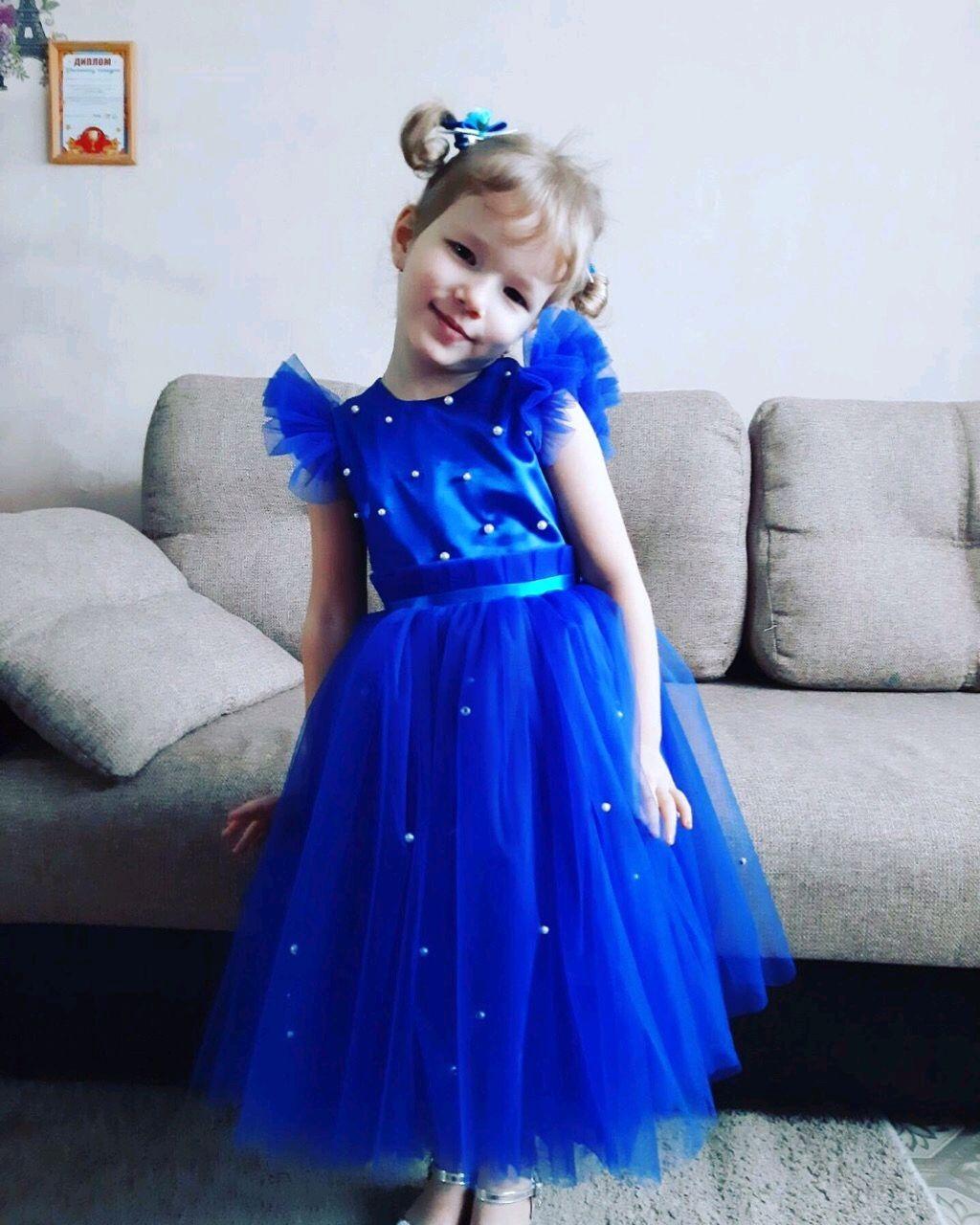 Платье для принцессы, Одежда, Самара,  Фото №1