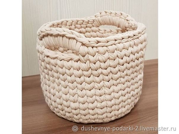 The interior of the basket, Basket, St. Petersburg,  Фото №1
