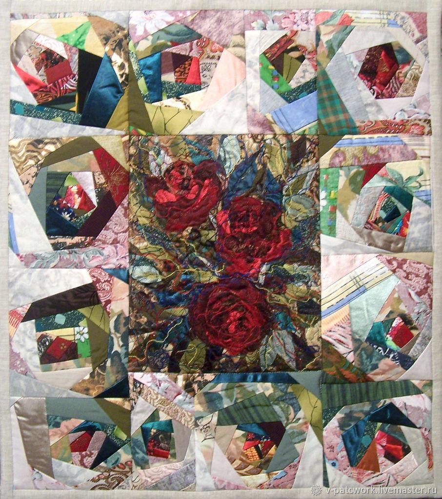 Розы, Картины, Старый Оскол,  Фото №1