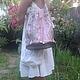 Женские сумки ручной работы. Заказать Сумка розовая. Paradise Bali. Ярмарка Мастеров. Сумка, сумка на каждый день